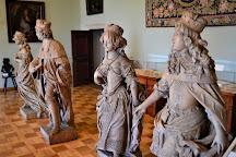 Muzeum Piastow Slaskich, Brzeg, Poland