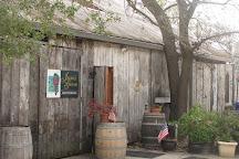Jessie's Grove Winery, Lodi, United States