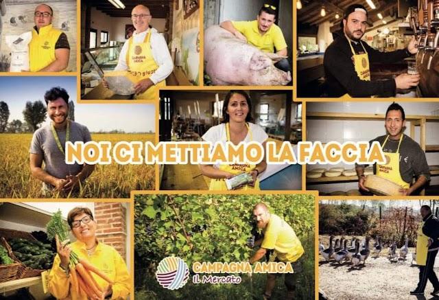 Mercato Di Porta Romana _ Coldiretti