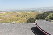 Bet She'an National Park, Beit She'an, Israel