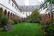 Archaologisches Museum Frankfurt, Frankfurt, Germany