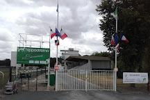Hippodrome de Rambouillet, Rambouillet, France