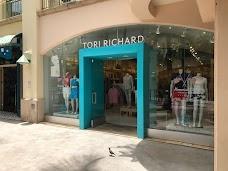 Tori Richard, Shops at Wailea maui hawaii