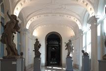 Staatliche Museen zu Berlin - Preussicher Kulturbesitz, Berlin, Germany