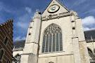 Saint Peter's Church Sint-Pieterskerk