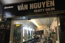 Salon Van Nguyen, Hanoi, Vietnam