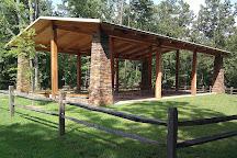 Raven Rock State Park, Lillington, United States