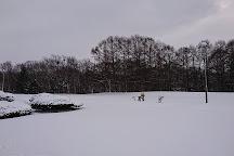 Nopporo Forest Park, Sapporo, Japan