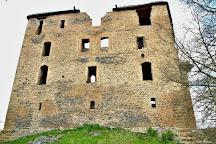 castle Krakovec, Krakovec, Czech Republic