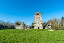 Aughnanure Castle, Oughterard, Ireland