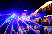 The Opera Night Club, Hanoi, Vietnam