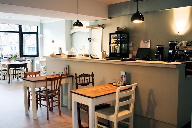 Cafe Juli