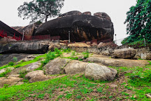 Olumo Rock, Abeokuta, Nigeria