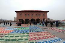 Haci Bayram Mosque (Haci Bayram Camii), Ankara, Turkey