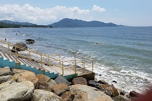 Lower Cheung Sha Beach, Hong Kong, China