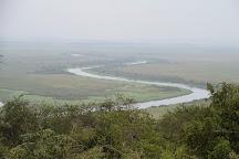 Parque Nacional do Quicama, Muxima, Angola