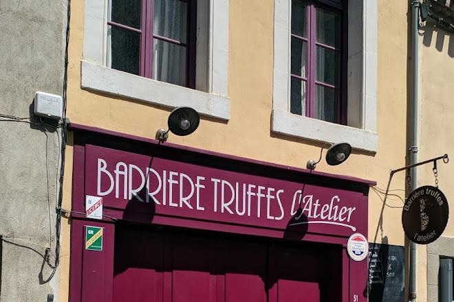 Comptoir des Vins et Terroirs, Carcassonne Center, France