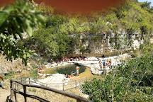 Cava del Carosello, Noto, Italy