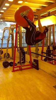 Hashtag Fitness mumbai
