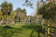 Tamba Park, St. Mary, United Kingdom