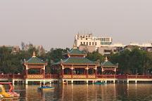 Zhongshan Park, Shantou, China