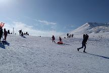 Erciyes Ski Resort, Kayseri, Turkey
