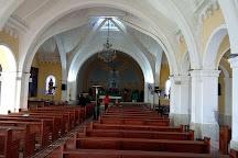 Parroquia Nuestra Senora de Fatima, Punta del Este, Uruguay