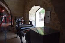 Haribo Museum, Uzes, France