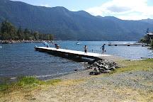 Cultus Lake Waterpark, Chilliwack, Canada
