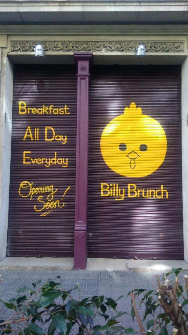 Billy Brunch