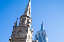 Marble Collegiate Church, New York City, United States