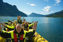 Adventure Tours Norway, Skjolden, Norway