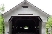 West Dummerston Covered Bridge, Dummerston, United States