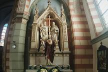 Katedrala Srca Isusova, Sarajevo, Bosnia and Herzegovina