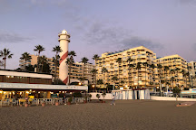 Faro de Marbella, Marbella, Spain