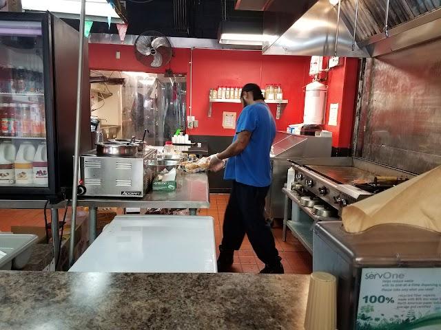 Got Burger!