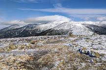 Mount Eisenhower, New Hampshire, United States