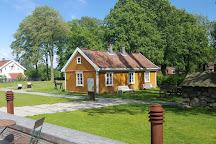 Borgarsyssel Museum, Sarpsborg, Norway