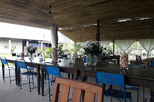 Chalong Bay Rum Distillery, Chalong, Thailand