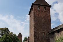 Nibelungenmuseum, Worms, Germany