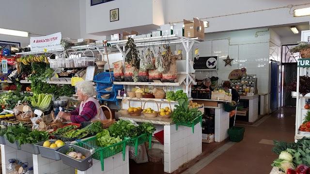 Mercado Municipal de Vila do Bispo
