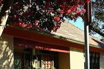 Toccata Tasting Room, Solvang, United States
