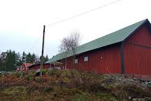 Virum Algpark, Vimmerby, Sweden