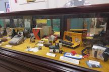 XIT Museum, Dalhart, United States