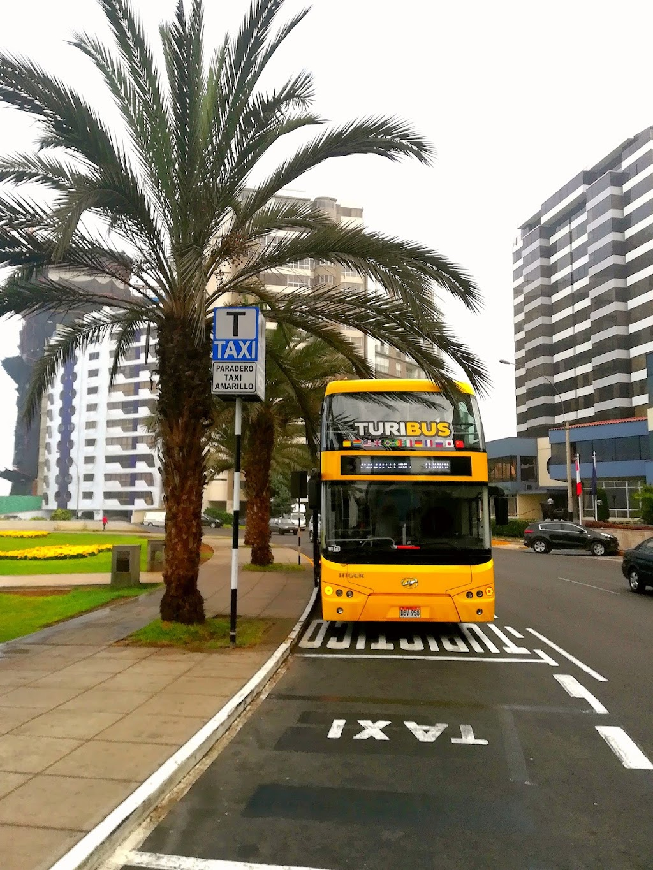 Opiniones Turibus Larcomar (Agencia de Viajes) de Miraflores en Lima