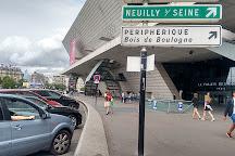 Palais des Congres de Paris, Paris, France