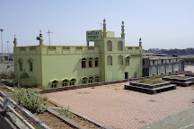 Tapi River Front, Surat, India