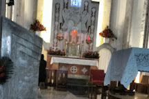 Our Lady of Aparecida Parish, Sao Paulo, Brazil