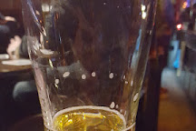 The Anglo Irish Pub - Frankfurt, Frankfurt, Germany
