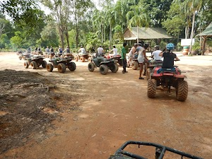 Phuket ATV Tour Co., Ltd.